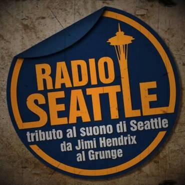 I Radio Seattle da Hendrix al Grunge