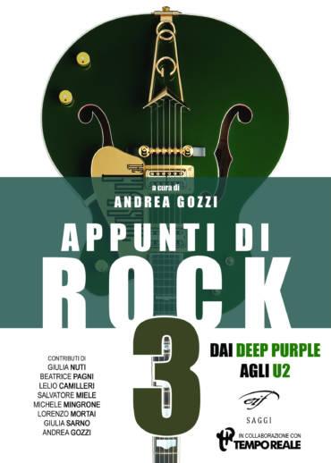 """Gli """"Appunti di rock"""" di Andrea Gozzi + Hibou Moyen"""