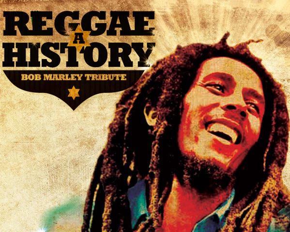 Sos-stiamo e A Reggae History