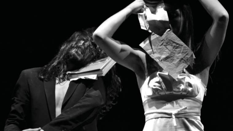 Con Culture Games il teatro-danza sul prato della Cava
