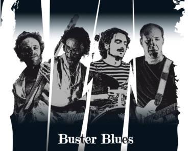 Gli anni '60 e '70 rivivono con i Buster Blues
