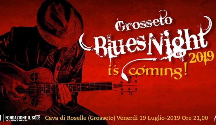 Grosseto Blues Night