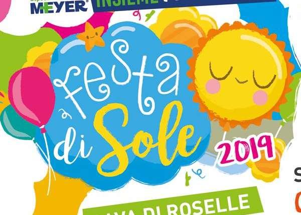 La festa di Sole