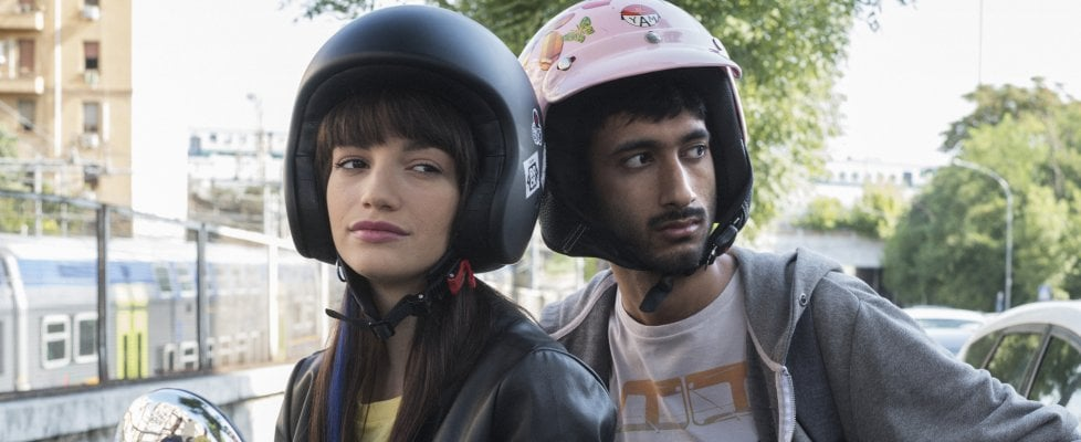 """L'amore e il divario culturale nel film """"Bangla"""""""