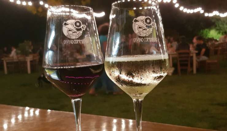 Torna il DiVino Commedia, che unisce cinema e vino