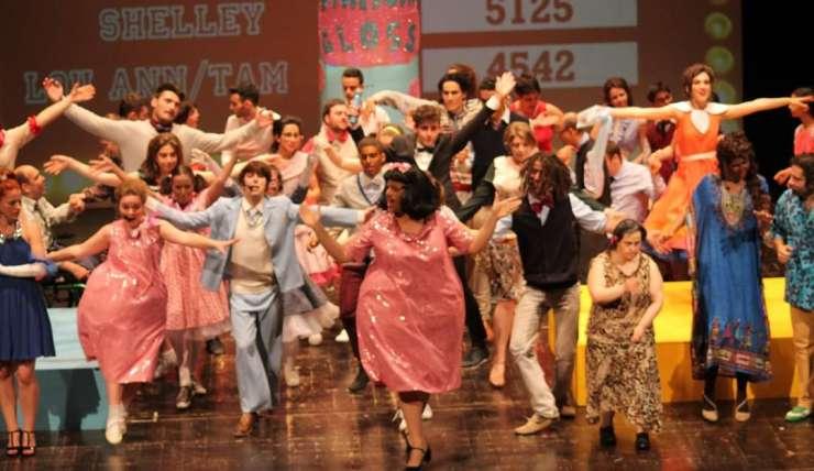 """""""Hair & spray"""": il musical che combatte le discriminazioni"""