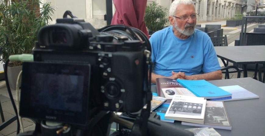 Il confine nel documentario di Isgrec e Regione Toscana